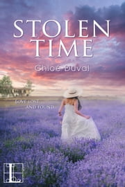 Stolen Time ebook by Chloé Duval