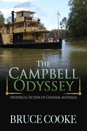 The Campbell Odyssey ebook by Bruce Cooke