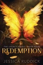 Redemption ebook by Jessica Ruddick