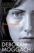Final Demand ebook by Deborah Moggach