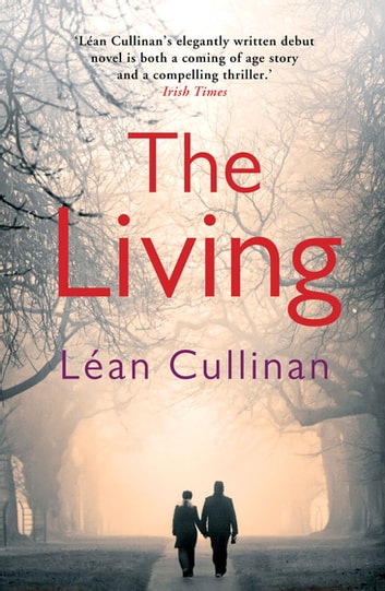 The Living ebook by Léan Cullinan