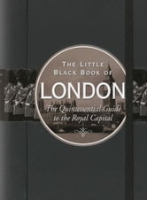 The Little Black Book of London 2010 ebook by Vesna Neskow