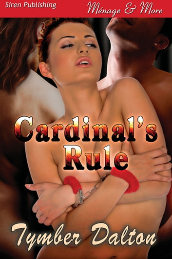 Cardinal's Rule ebook by Tymber Dalton