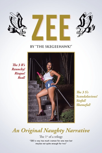 ZEE - An Original Naughty Narrative ebook by THE SKEGEEHAWK!