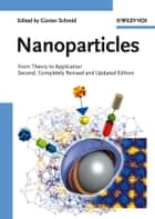 Nanoparticles ebook by Günter Schmid