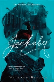 Jackaby ebook by William Ritter