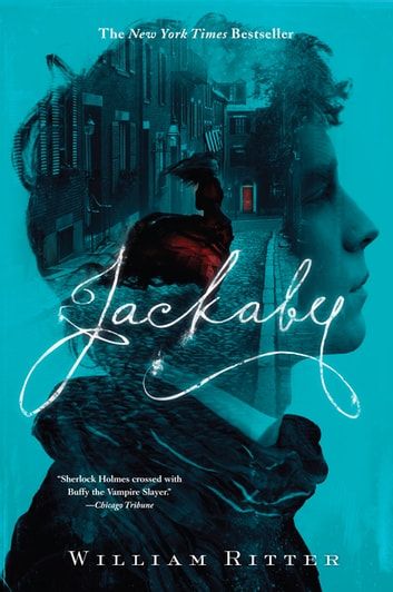 Jackaby - A Jackaby Novel ebook by William Ritter