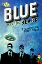 Blue Versus Black ebook by Linda Andrews