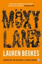 Moxyland ebook by Lauren Beukes