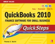 QuickBooks 2010 QuickSteps ebook by Thomas Barich