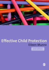Effective Child Protection ebook by Eileen Munro