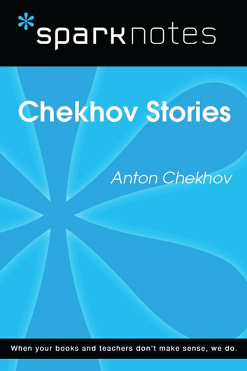 Chekhov Stories (SparkNotes Literature Guide) ebook by SparkNotes