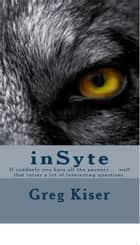 inSyte ebook by Greg Kiser
