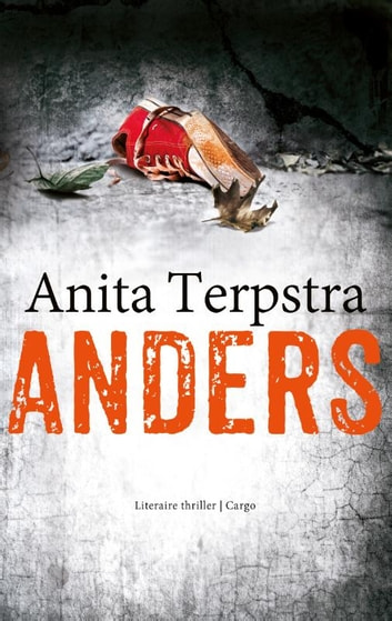 Anders eBook by Anita Terpstra