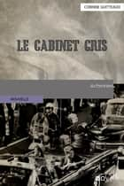 Le Cabinet Gris ebook by Corinne Guitteaud