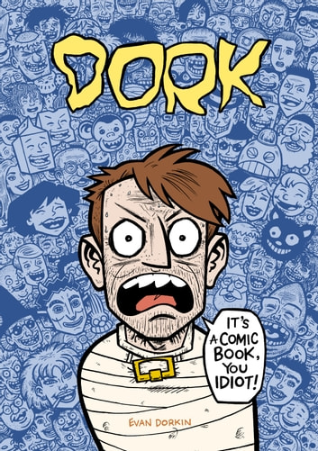 Dork eBook by Evan Dorkin