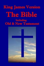 The King James Version of the Bible ebook by God