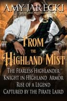 From the Highland Mist eBook by Amy Jarecki