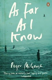 As Far as I Know eBook by Roger McGough