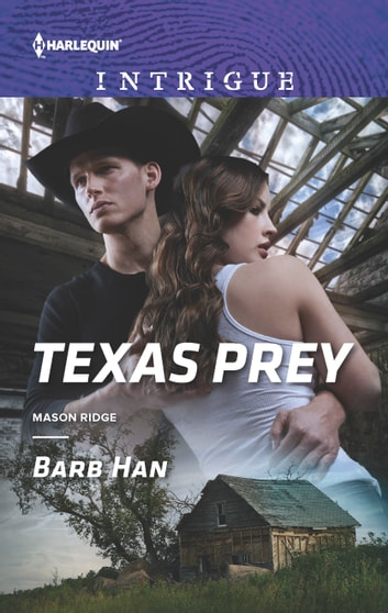 Texas Prey ebook by Barb Han