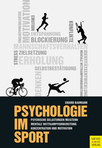 Psychologie im Sport ebook by Sigurd Baumann