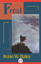 Frost ebook by Robin W Bailey