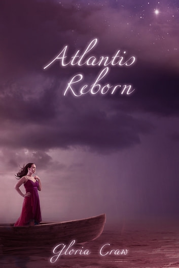 Atlantis Reborn ebook by Gloria Craw