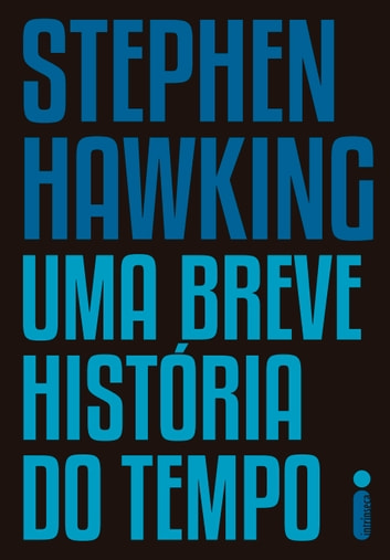 Uma breve história do tempo ebook by Stephen Hawking