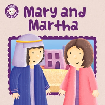 Mary and Martha ebook by Sarah Conner,Karen Williamson