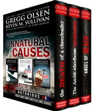 Unnatural Causes - From the Case Files of Notorious USA ebook by Gregg Olsen,Kevin M. Sullivan
