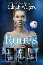 Runes (Books 1-3) ebook by Ednah Walters