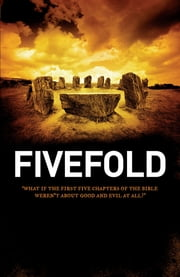 Fivefold ebook by Nathan Burrage