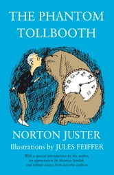 The Phantom Tollbooth ebook by Norton Juster