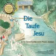 Die Taufe Jesu ebook by Jim Reimann