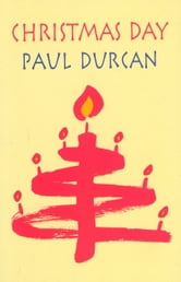 Christmas Day ebook by Paul Durcan,Peter Robb