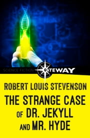 The Strange Case of Dr Jekyll and Mr Hyde ebook by Robert Louis Stevenson,Bryan Hitch