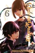 Queen's Quality, Vol. 6 ebook by Kyousuke Motomi