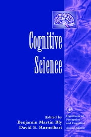 Cognitive Science ebook by Bly, Benjamin Martin