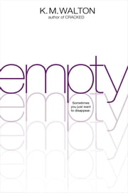 Empty ebook by K. M. Walton