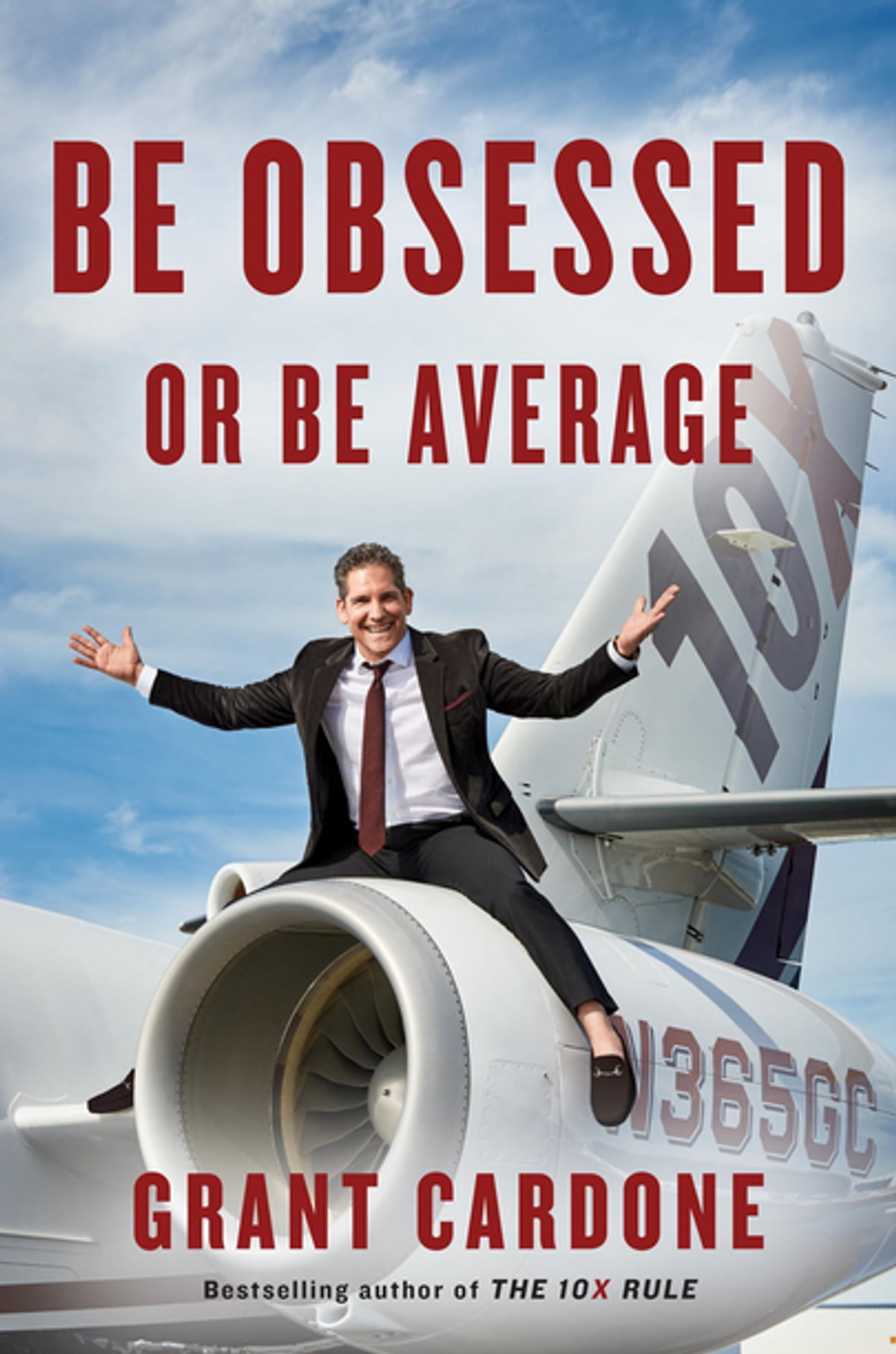 Be Obsessed Or Be Average Ebook By Grant Cardone