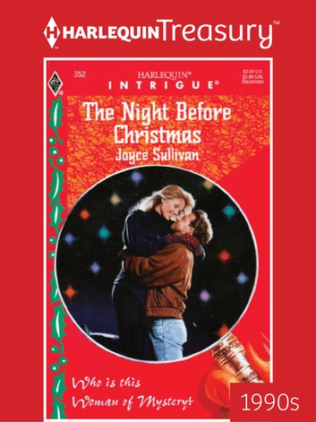 THE NIGHT BEFORE CHRISTMAS eBook by Joyce Sullivan