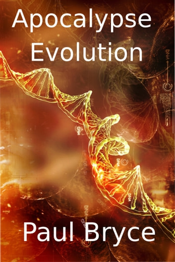 Evolution ebook by Paul Bryce