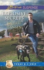 Explosive Secrets ebook by Valerie Hansen