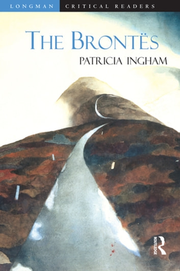 The Brontes ebook by Patricia Ingham