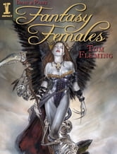 Draw & Paint Fantasy Females ebook by Tom Fleming
