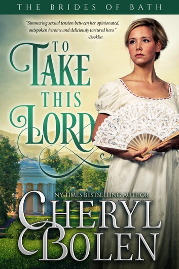 To Take This Lord (Historical Romance Series) ebook by Cheryl Bolen