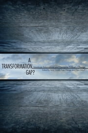 A Transformation Gap? - American Innovations and European Military Change ebook by Theo Farrell, Terriff Terry, Osinga Frans