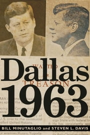 Dallas 1963 ebook by Bill Minutaglio,Steven L. Davis