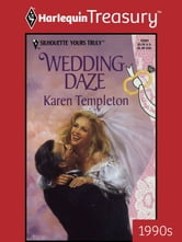 Wedding Daze ebook by Karen Templeton