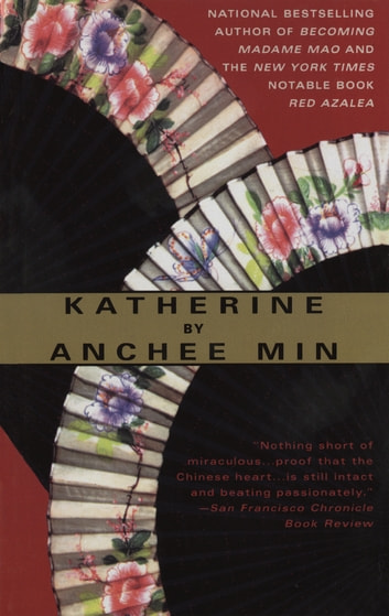 Katherine ebook by Anchee Min